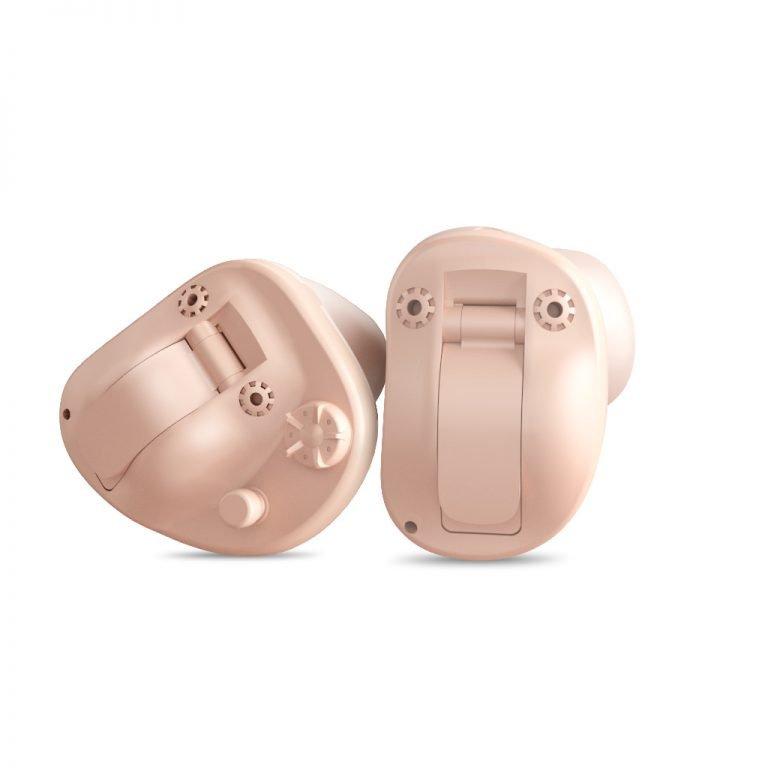 Custom Hearing Aid - Widex