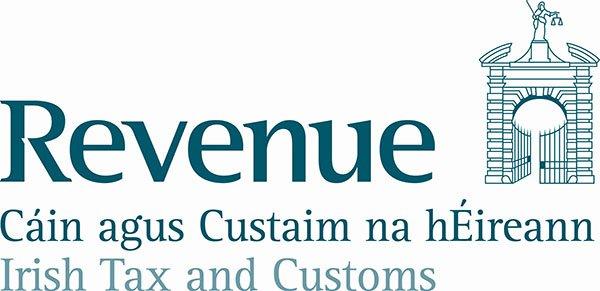 Revenue Logo