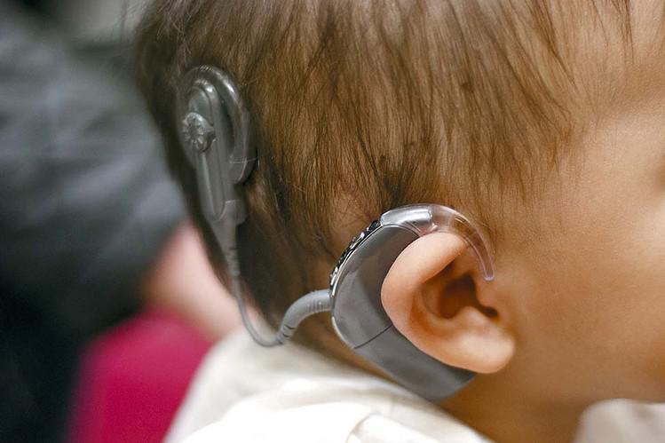 Children Hearing Aids
