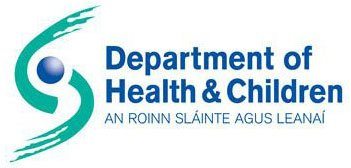 Department of Health & Children Logo