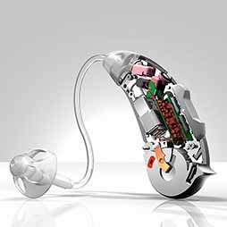 Your Guide to Hearing Aid Repair