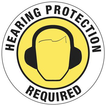 Hearing Protection OGradys