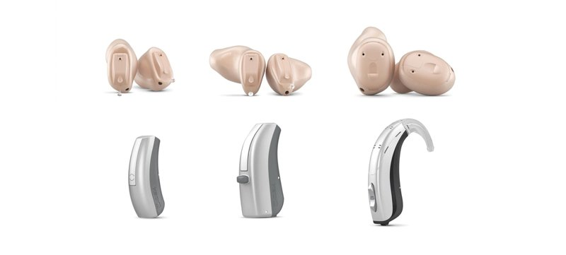 OGradys hearing care